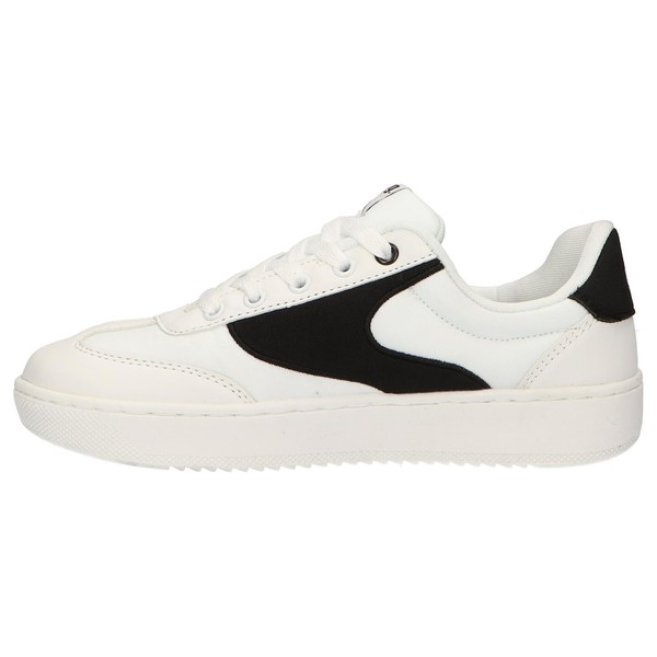 Sneaker niño y niña MTNG - blanco