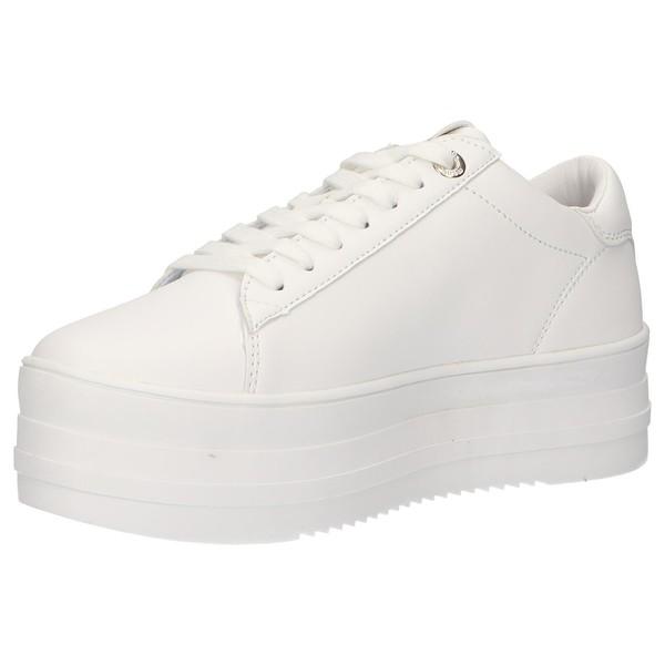 Zapatillas deporte de Mujer MTNG 69707 C47193 PU BLANCO