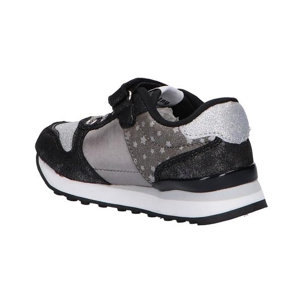 Zapatillas deporte de Niña Plomo