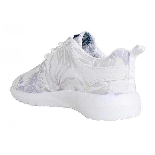 Sneaker niño - blanco