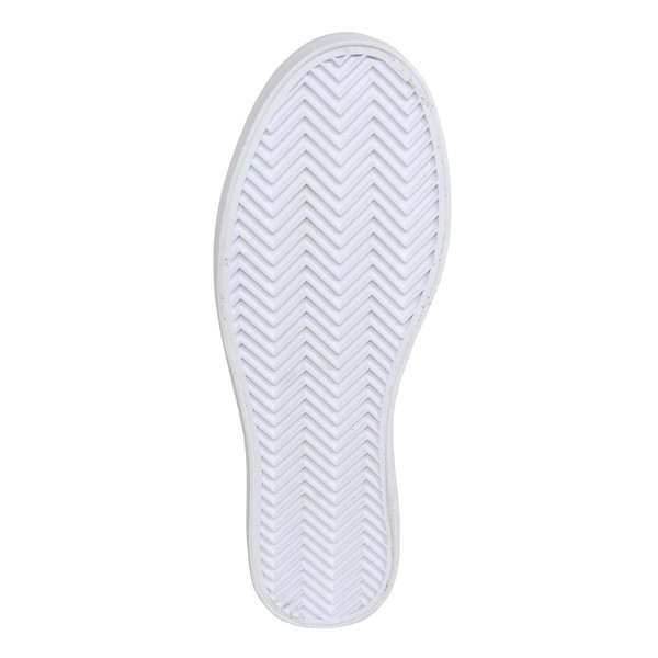 Sneaker cerrada mujer - beige
