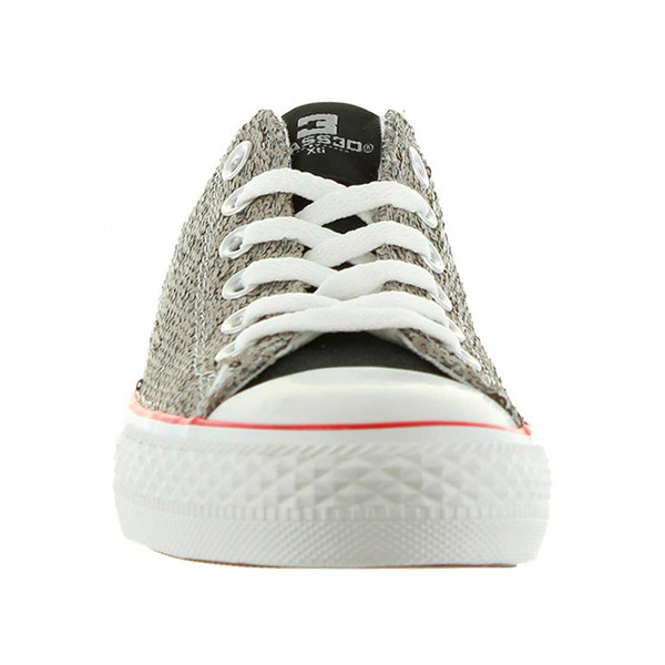 Sneaker mujer - bronce