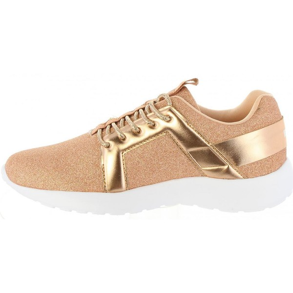 Sneaker mujer - nude