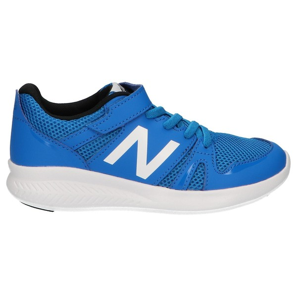 Sneaker infantil - azul