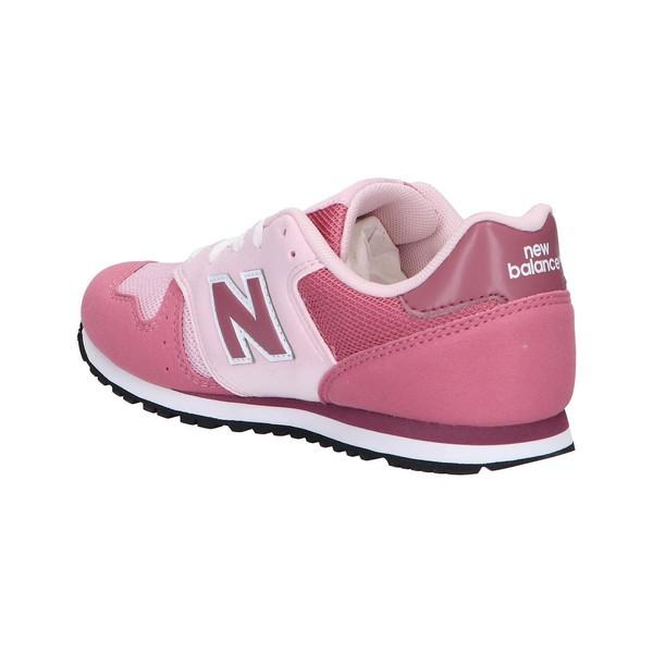 Sneaker infantil/junior - rosa