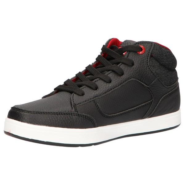 Sneaker junior - negro