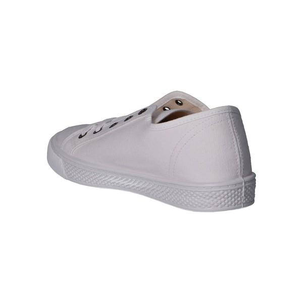 Sneaker mujer - blanco