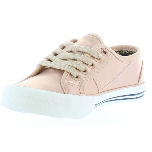 Sneaker infantil - rosado