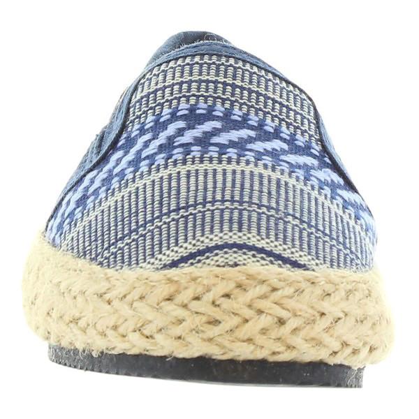 Zapato junior - azul