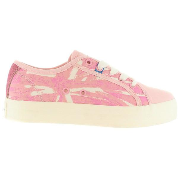 Sneaker junior - rosa