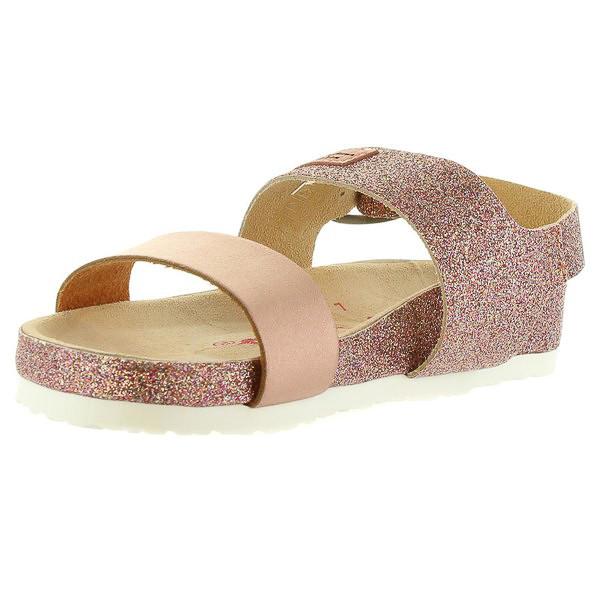 Sandalia infantil/mujer - rosa