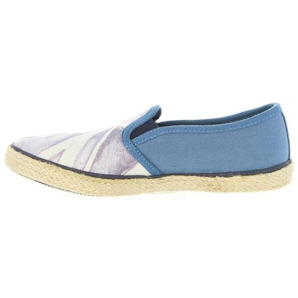 Slipper junior - azul