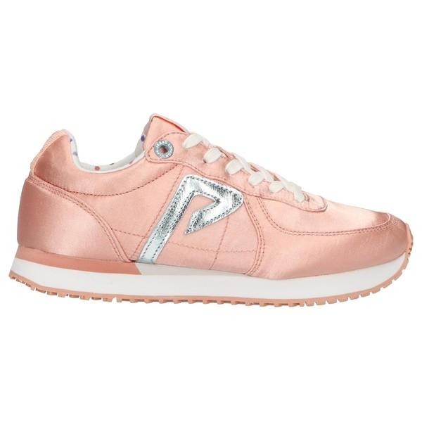 Sneaker junior/mujer - rosa