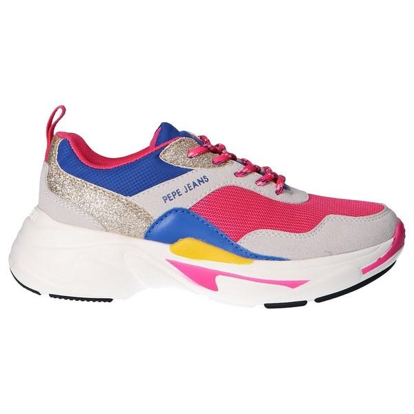 Sneaker infantil/mujer - rosa