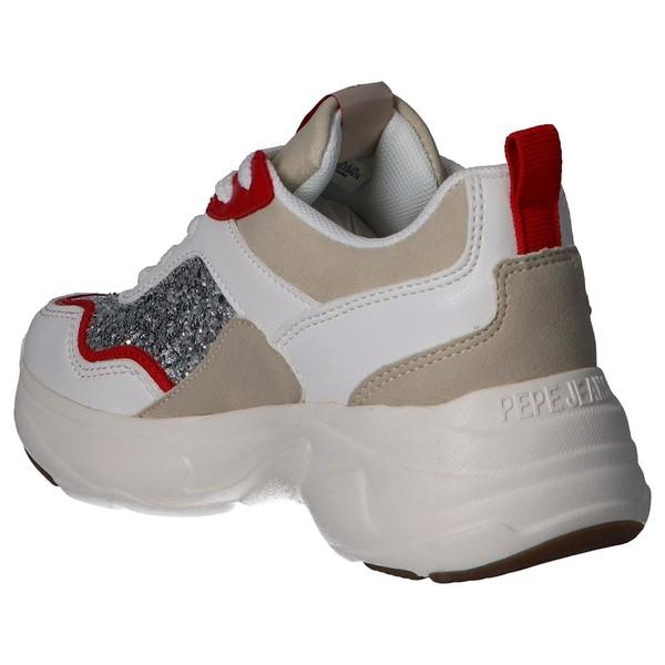 Sneaker mujer/infantil - gris