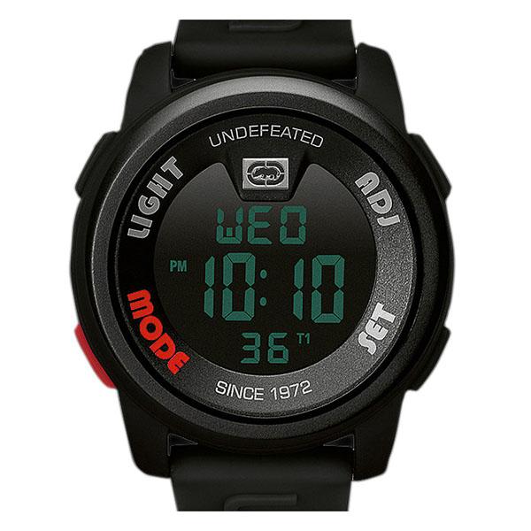 Reloj digital hombre negro marc ecko e07503g1 for Reloj digital de mesa