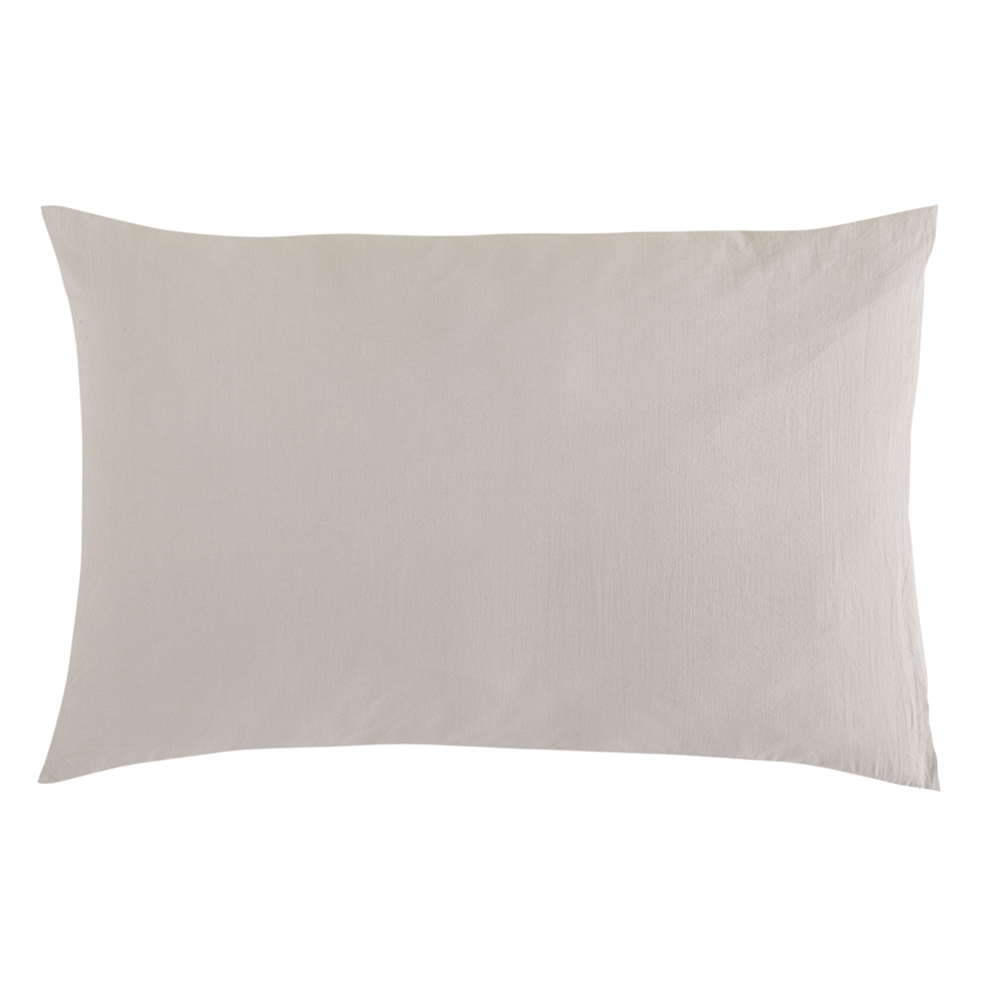 Funda de almohada lino - lino