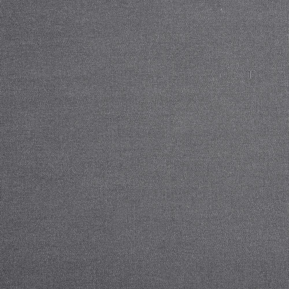 Estor enrollable traslúcido - gris oscuro