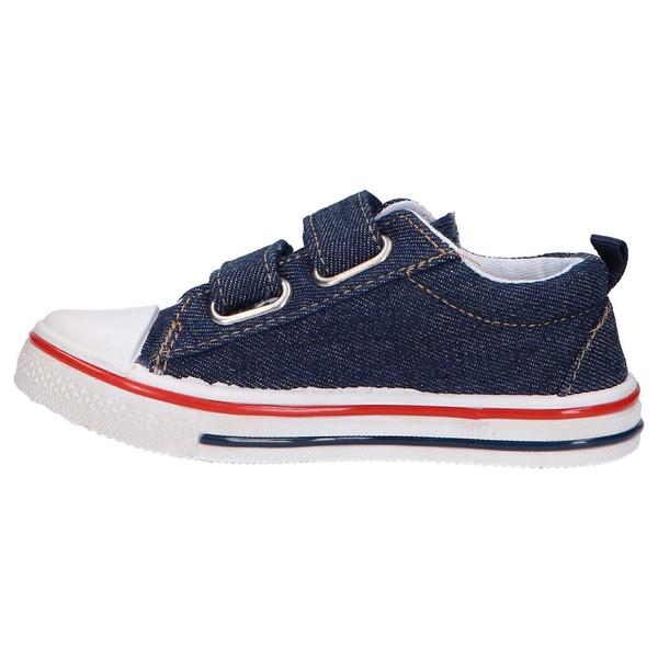 Sneaker infantil - tejano