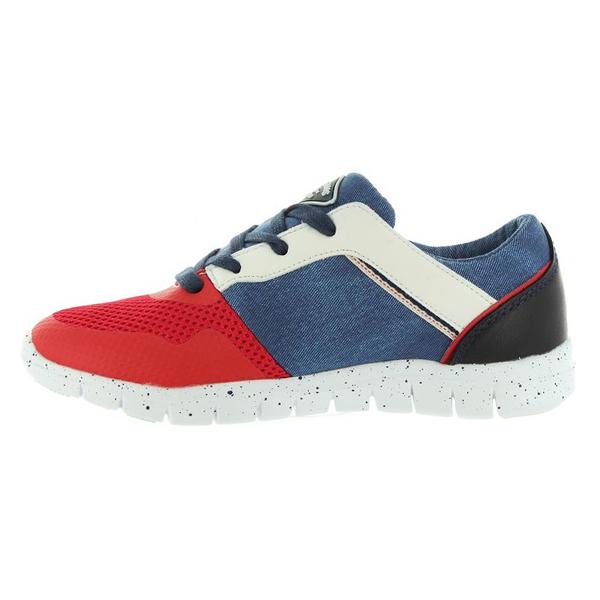Sneaker junior - jeans
