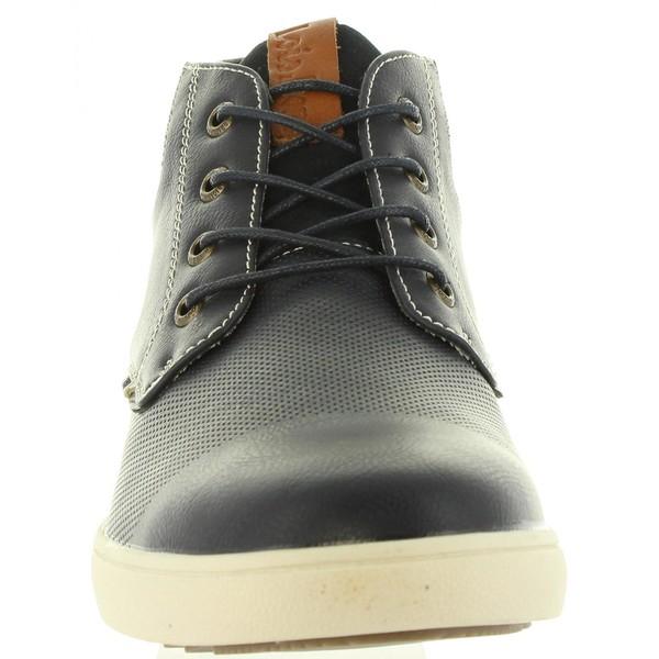 Sneaker hombre - marino
