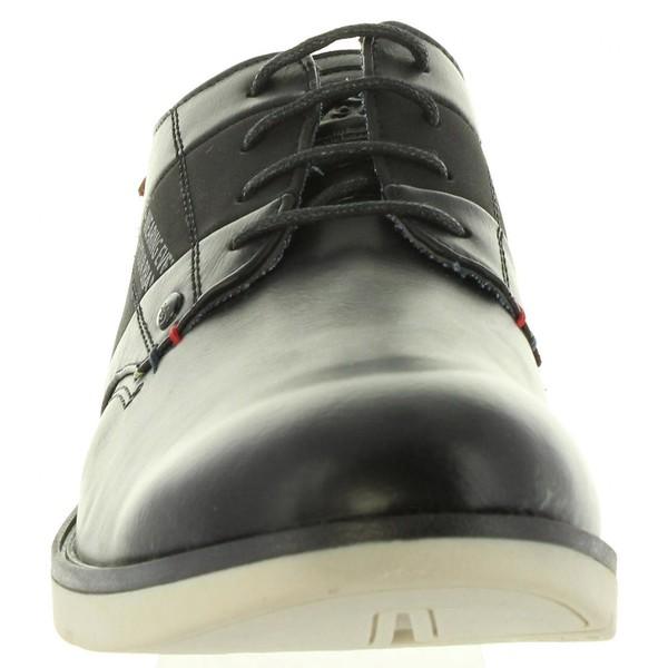 Zapato hombre - negro