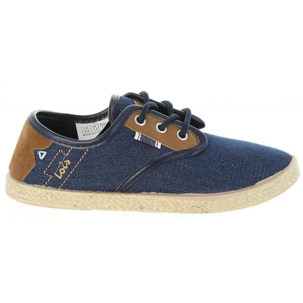 Zapatos azules Lois infantiles rUmUFgL