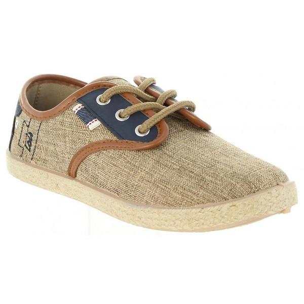 Zapato junior - beige
