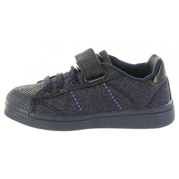 Zapato infantil - marino