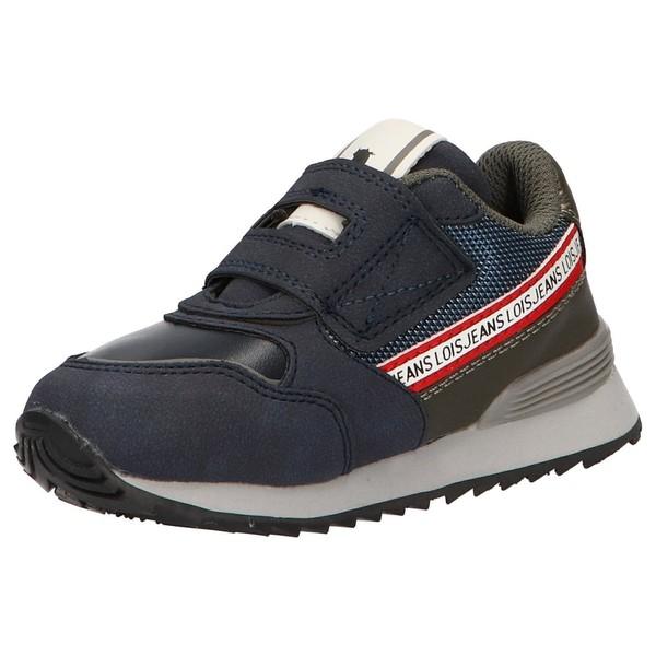 Sneaker infantil - marino