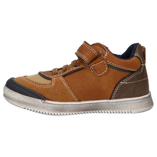 Sneaker infantil - marrón
