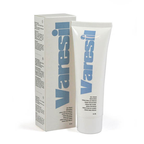 Crema calmante varices Varesil