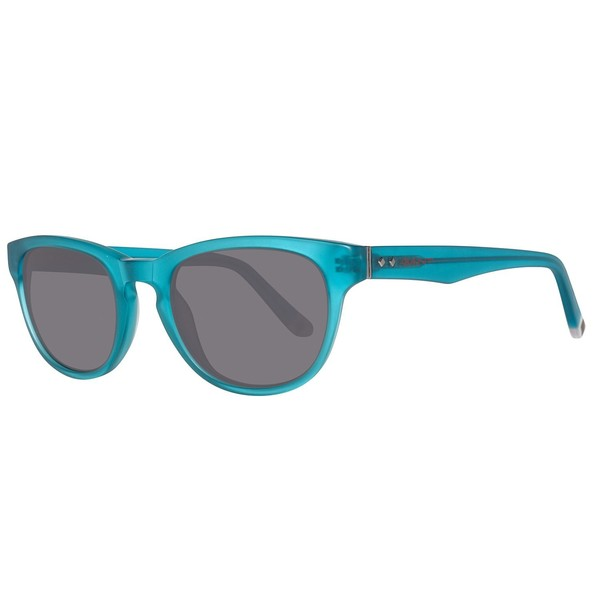 Gafas de sol acetato unisex - turquesa