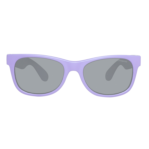 Gafas de sol infantil cal.42 inyectado - lila