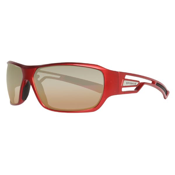 Gafas de sol unisex - rojinegro