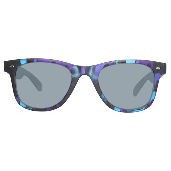 Gafas de sol hombre cal.48 plástico - azul