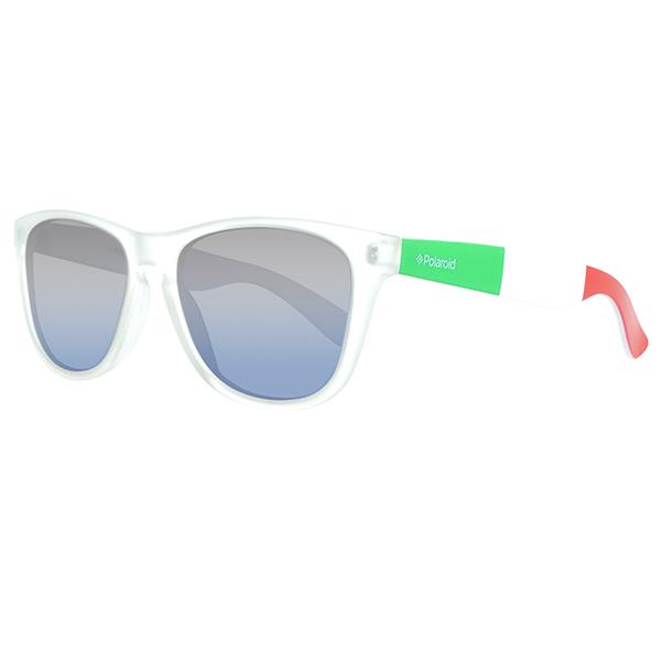 Gafas de sol unisex - verde rojo