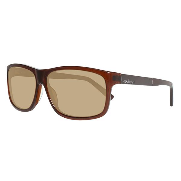 Gafas de sol hombre     cal.59 acetato  - burdeos