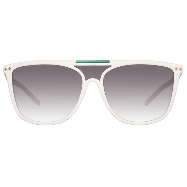 Gafas de sol hombre acetato - blanco