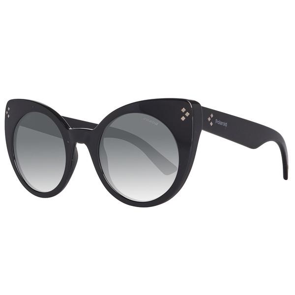 Gafas de sol mujer cal.51 acetato - negro