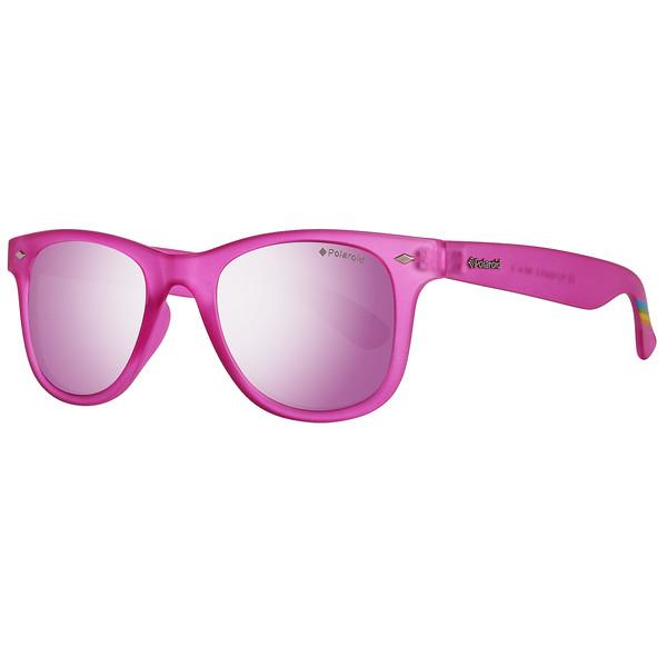 Gafas de sol mujer cal.47 acetato - rosa