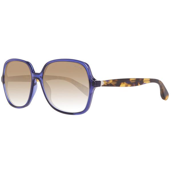 Azul Plp Mujer Sol Gafas Cal56 1nb64 Polaroid 110 QxCsdthr