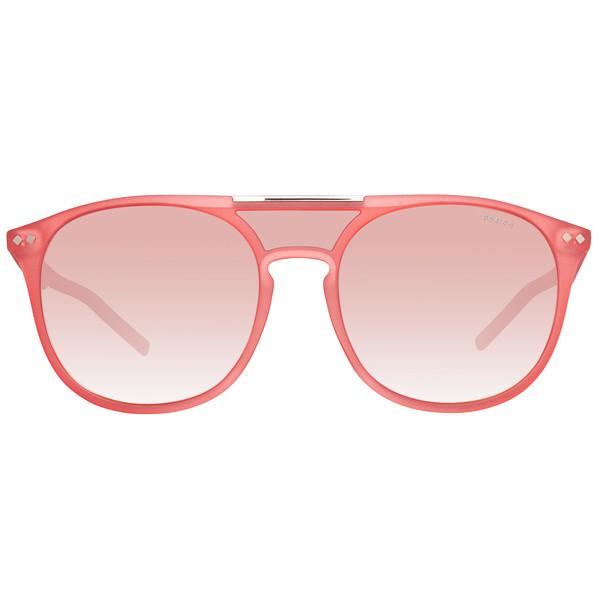 Gafas de sol acetato unisex - rojo