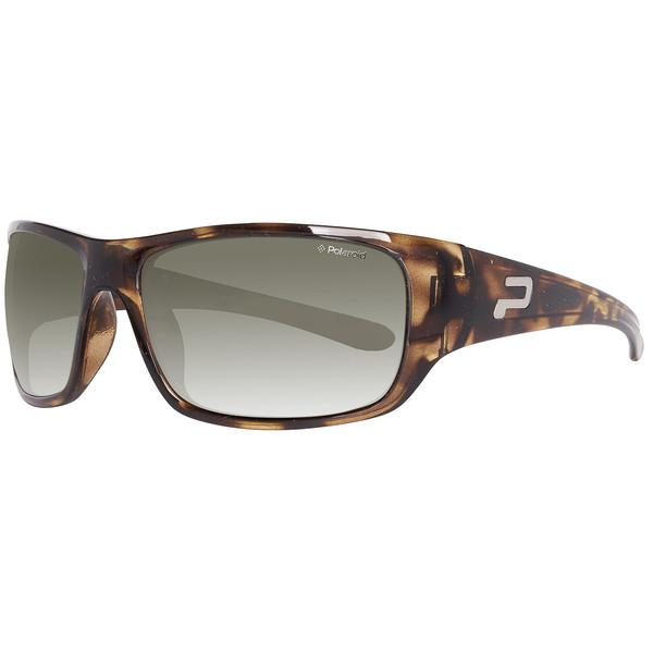 Gafas de sol mujer cal.62 acetato - marrón