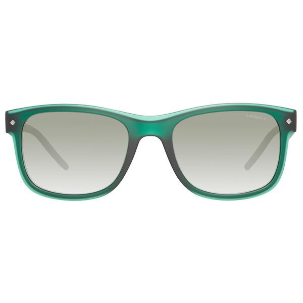 Gafas de sol infantil cal.47 acetato - verde