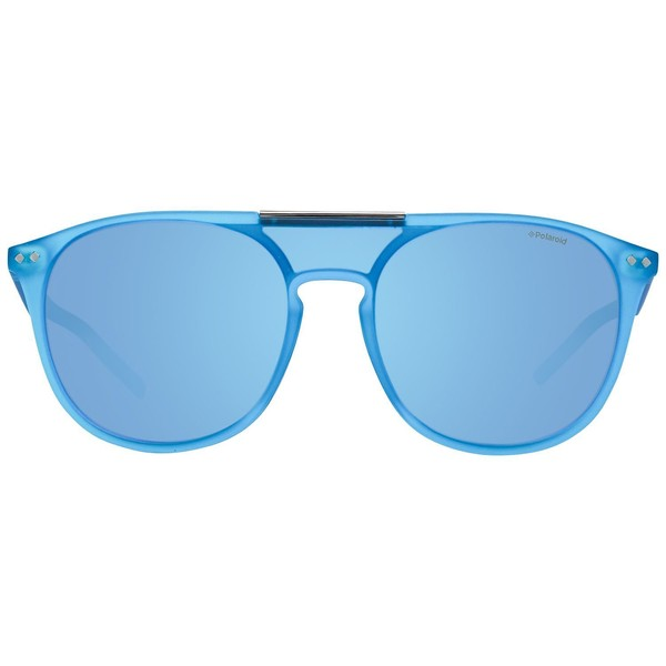 Gafas de sol plástico unisex - azul