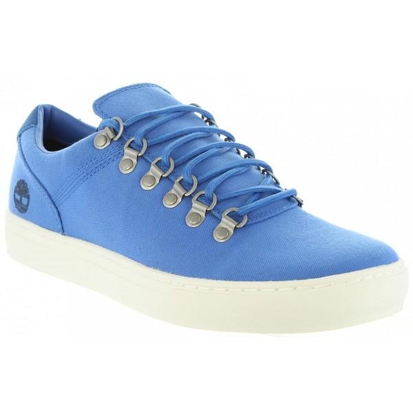 Sneaker hombre - azul