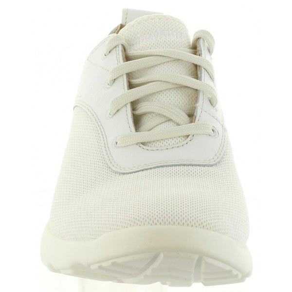 Sneaker hombre - blanco