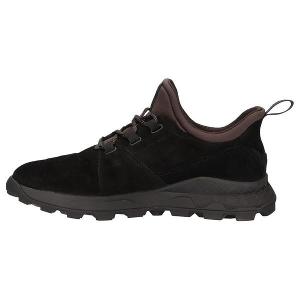 Sneaker hombre - negro