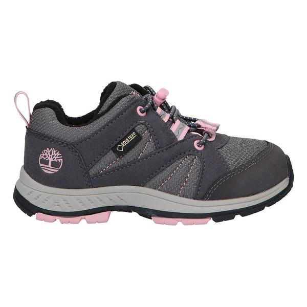 Sneaker infantil - gris